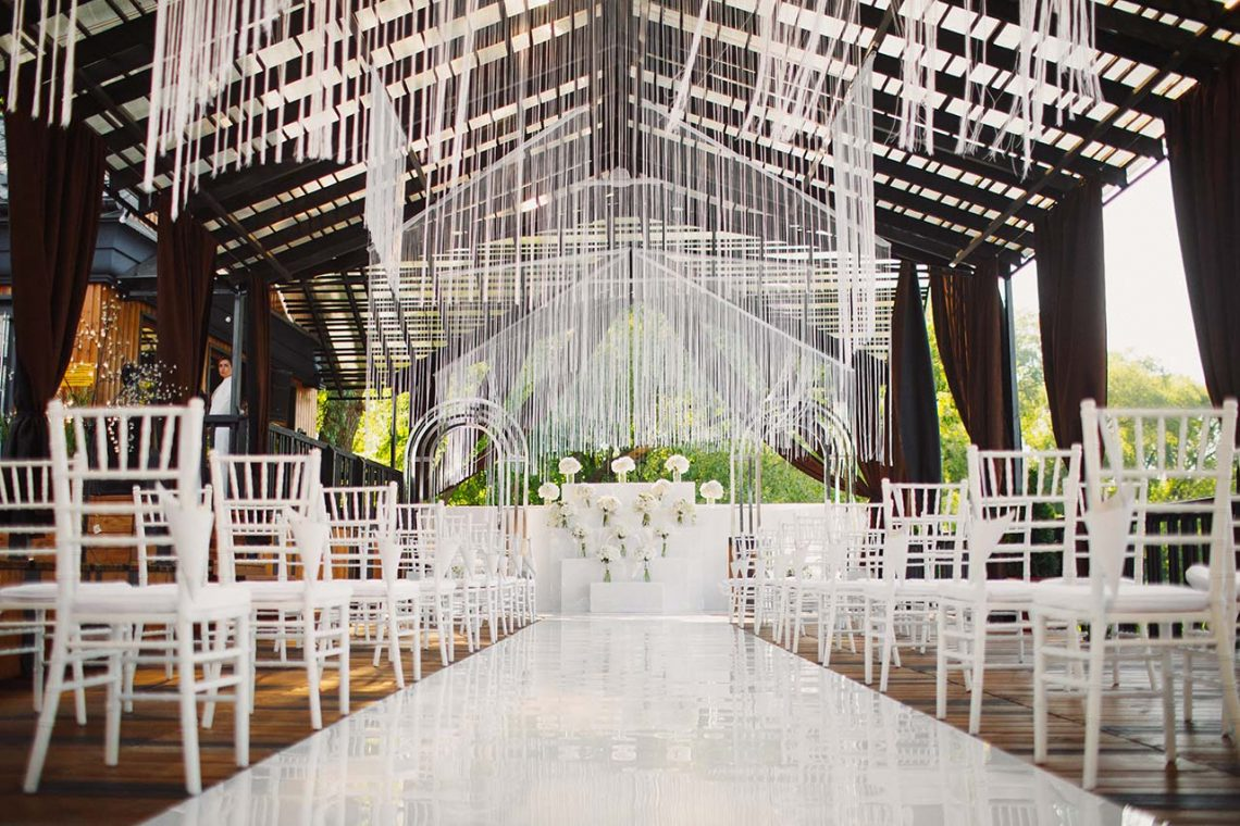 menikah di wedding venue jakarta